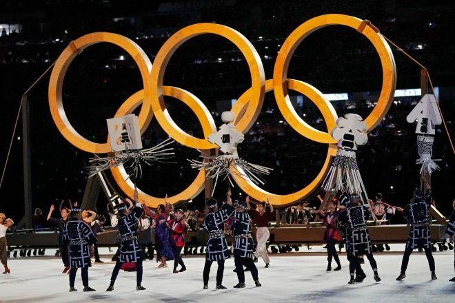 Ολυμπιακοί Αγώνες: Όσα έγιναν στην τελετή έναρξης στο Τόκιο