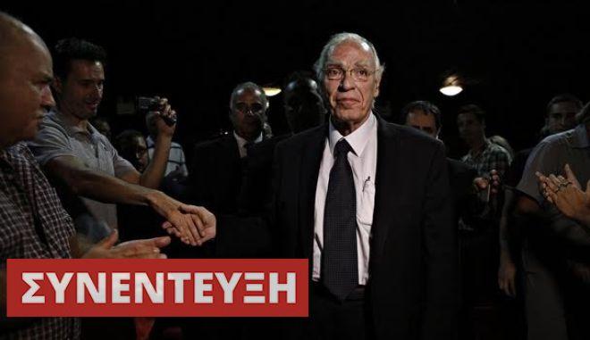 Λεβέντης: Έδρες με το ζόρι, δεν δίνω. Αν άλλαζα βουλευτές κάθε 6 μήνες, δεν θα ήξεραν καν που πέφτει η βουλή