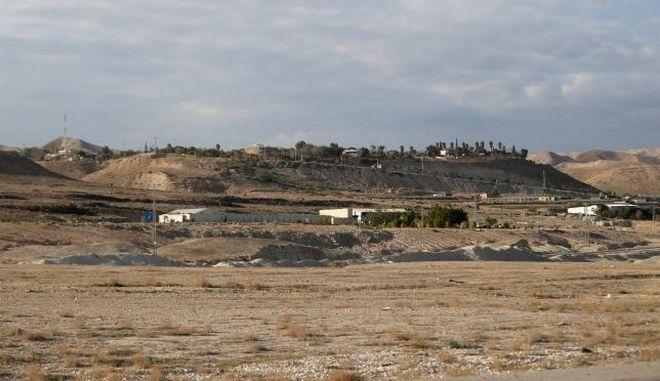 Γη στη Δυτική όχθη προσαρτά το Ισραήλ και προκαλεί διεθνείς αντιδράσεις
