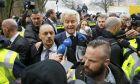 Ολλανδία: Ο ακροδεξιός Βίλντερς επιτίθεται στον 'μαροκινό συρφετό'