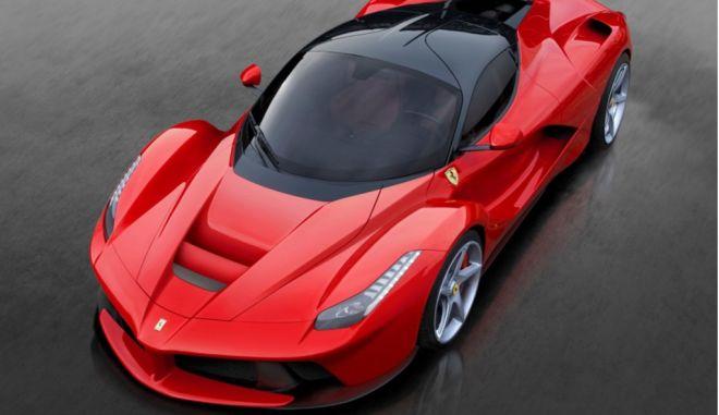 Ντεμέκ Ferrari: Έφτιαχναν super cars με εξαρτήματα Toyota