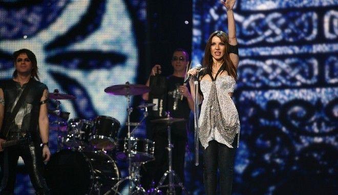 Eurovision 2015: Οι συμμετοχές φαβορί που έφαγαν πόρτα από τον ημιτελικό του διαγωνισμού