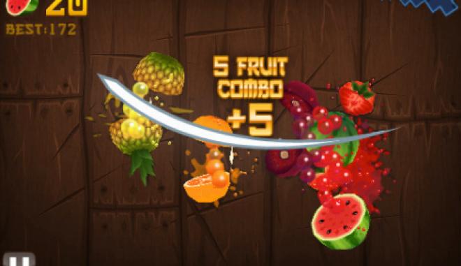 Fruit Ninja: Έφτιαξαν drone με λεπίδες για να πετσοκόβουν φρούτα