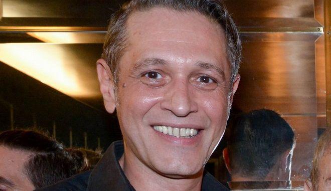 Ο ηθοποιός Αιμίλιος Χειλάκης