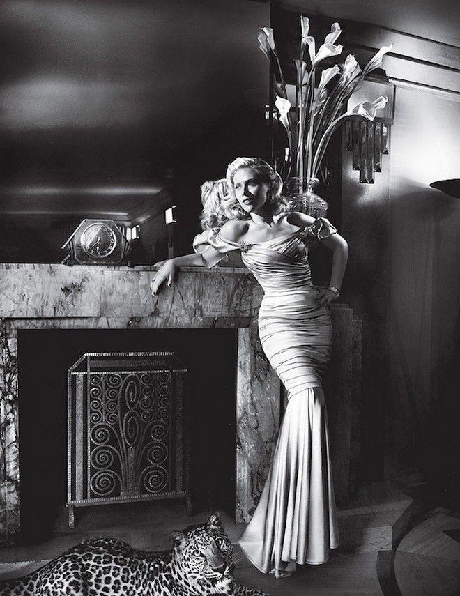 Και όμορφη και καταραμένη: Η Σκάρλετ Τζοχάνσον στο ρόλο της Ζέλντα Φιτζέραλντ
