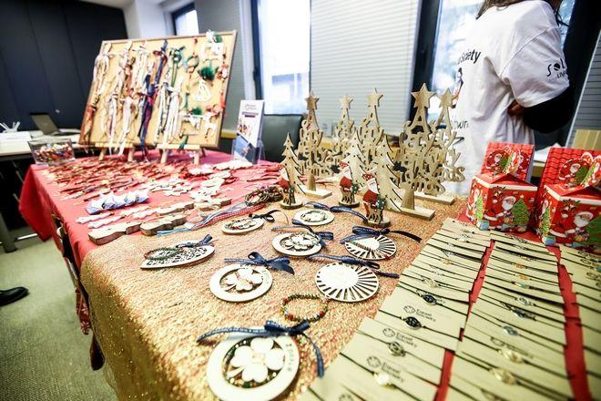 Φιλανθρωπικό bazaar της 24Media σε συνεργασία με την Equal Society