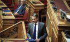 Βουλή: Πρόταση μομφής κατά Πολάκη από ΝΔ και η απάντηση της κυβέρνησης