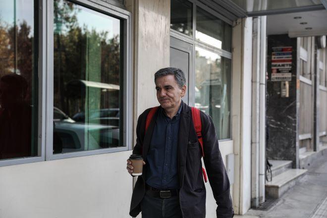 ΣΥΡΙΖΑ: Συμβιβασμοί για το ξεπέρασμα της εσωστρέφειας