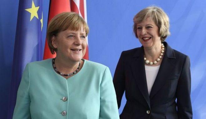 Ifo: Πόσο κοστίζει το Brexit στη γερμανική οικονομία