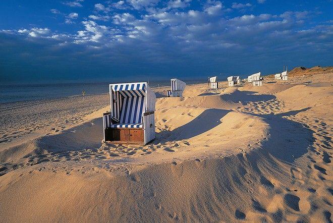 Οι δέκα καλύτερες παραλίες για γυμνιστές (και μία ελληνική)