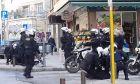 Θεσσαλονίκη: Ένταση και μολότοφ μετά το φοιτητικό συλλαλητήριο