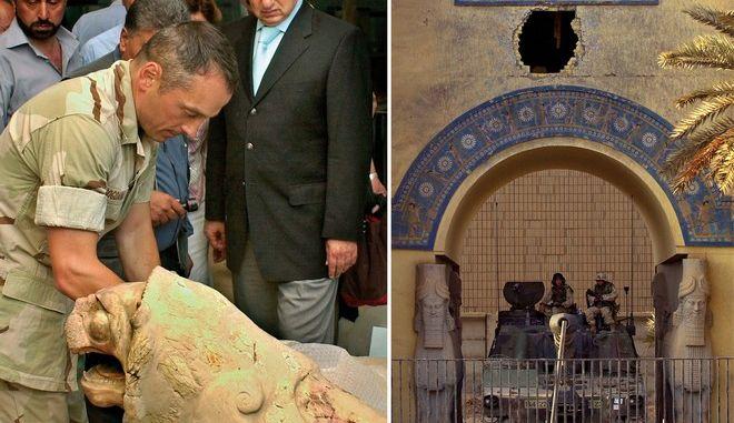 Μάθιου Μπογδάνος: Ο Έλληνας Ιντιάνα Τζόουνς, που κυνηγά κλεμμένες αρχαιότητες