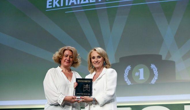 Το μοναδικο ΙΕΚ στην Ελλάδα μέλος Πανευρωπαϊκου Δικτύου Κατάρτισης
