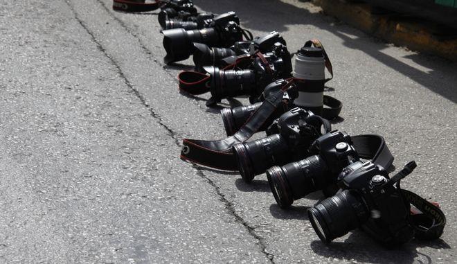 Φωτογραφικές Μηχανές