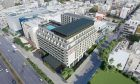 Grand Hyatt Athens: Έτσι θα μεταμορφωθεί το πρώην Ledra Marriott στην Συγγρού