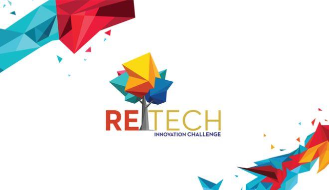 Στην τελική ευθεία ο διαγωνισμός ReTech Innovation Challenge