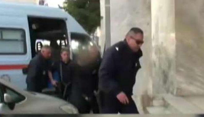 Υπόθεση Τοπαλούδη: Αστειευόμενος εμφανίστηκε στην ανακρίτρια ο κατηγορούμενος