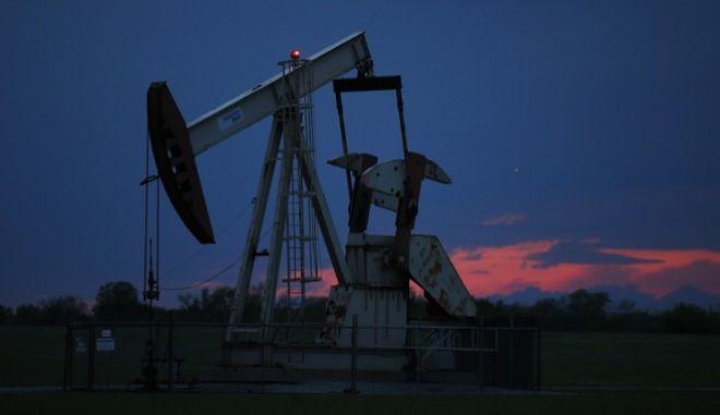 Αύξηση της τιμής του πετρελαίου