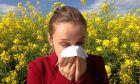 Αλλεργίες την άνοιξη