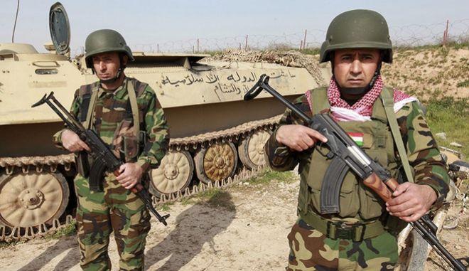Τουρκία: Μεγάλη στρατιωτική επιχείρηση σε περιοχές όπου ζουν Κούρδοι