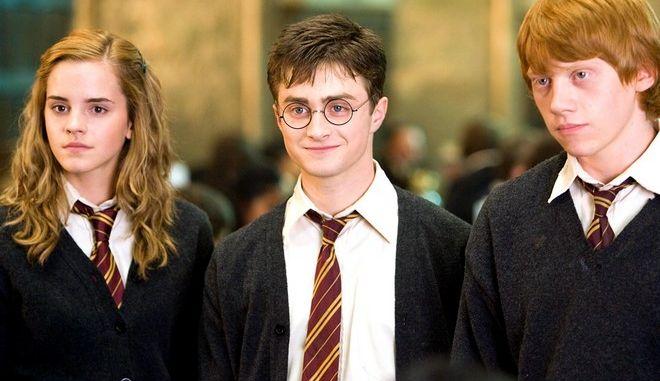 Είναι επίσημο: Όσοι διάβασαν βιβλία Harry Potter έγιναν καλύτεροι άνθρωποι