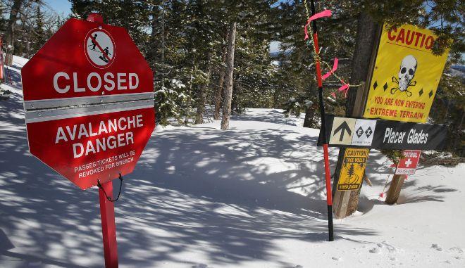 Καναδάς: Σε χιονοδρομικό κέντρο η μεγαλύτερη διασπορά της βραζιλιάνικης μετάλλαξης