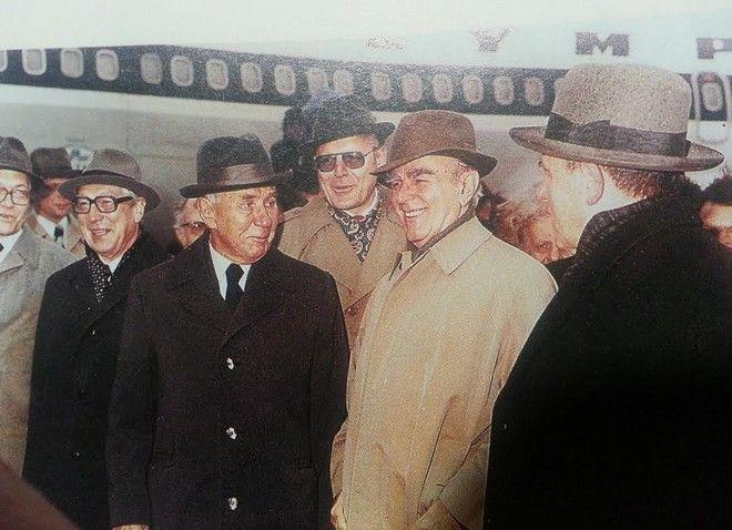 Οι Ρώσοι 'είναι φίλοι μας'. Οι Έλληνες πρωθυπουργοί που πήγαν στη Ρωσία από το 1979 ως σήμερα