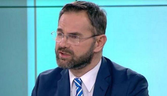 """ΕΔΕ για Μπαλάσκα και στον Εισαγγελέα οι δηλώσεις του για """"σκόνες"""" και """"σκουπίδια"""""""