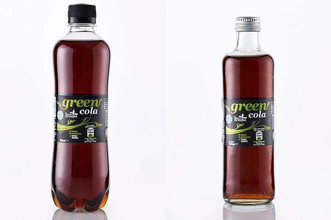 To εμπορικό 'θαύμα' της Green Cola