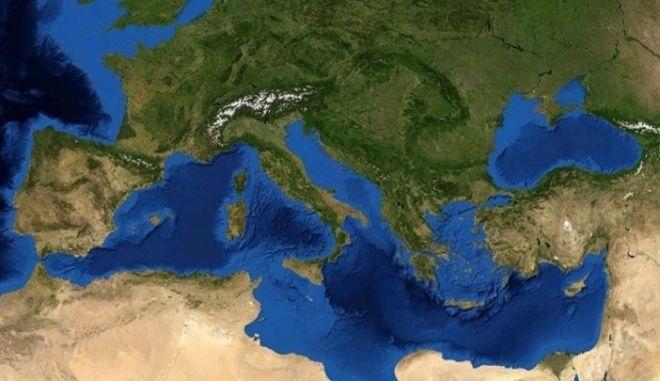 Κλιματική αλλαγή: Η Μεσόγειος θερμαίνεται 20% περισσότερο - έρχεται κλίμα τροπικό