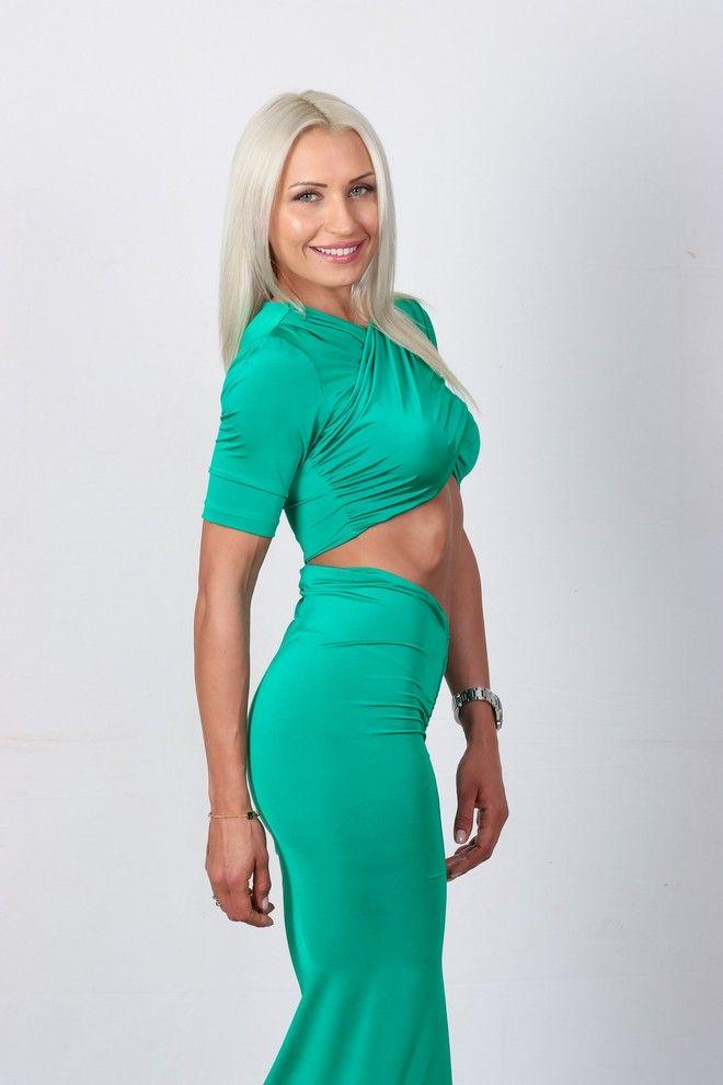 Big Brother 2-Μαρία Αλεξόγλου