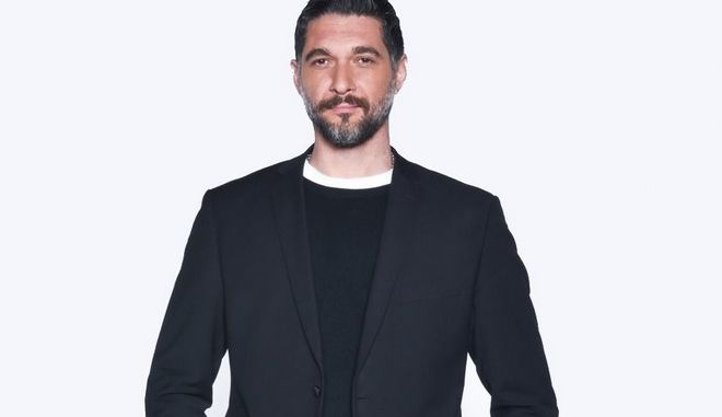 Ο Πάνος Ιωαννίδης