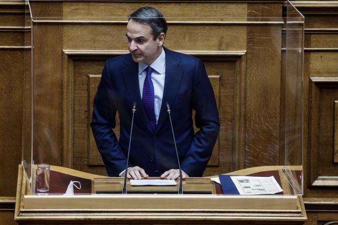 Υπόθεση Λιγνάδη: Μάχη στη Βουλή - LIVE EIKONA