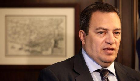 Στυλιανίδης: Η πολιτεία πρέπει να αποκαταστήσει τις καθαρίστριες...