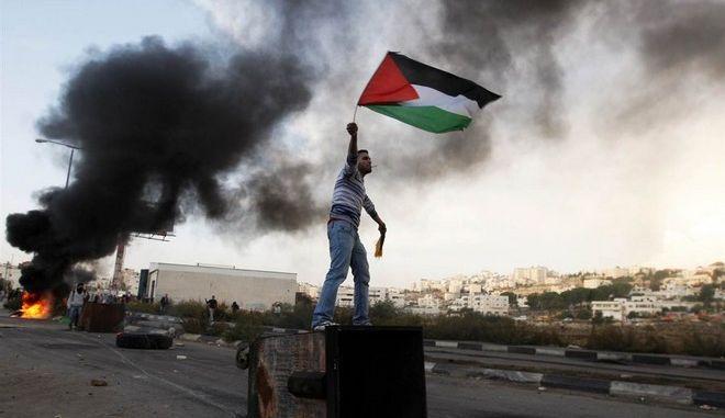 Παλαιστίνη: Ένα παιδί 10 ετών σκοτώθηκε σε επιδρομές ισραηλινών αεροσκαφών