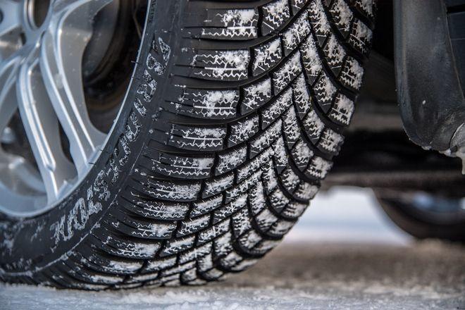 Δοκιμάζουμε το νέο χειμερινό ελαστικό Bridgestone Blizzak LM005