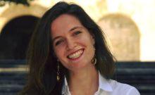 Η 23χρονη Ελληνίδα που διοικεί έναν οργανισμό 400 μελών