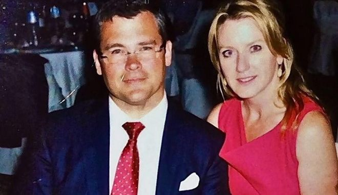 Σοκ στις ΗΠΑ: Σκότωσαν και έκαψαν ομογενή, την σύζυγο, το παιδί του και την οικονόμο