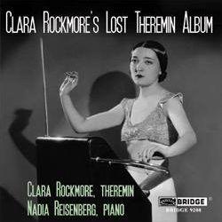 Clara Rockmore: H Google τιμά την πρωτοπόρο της ηλεκτρονικής μουσικής