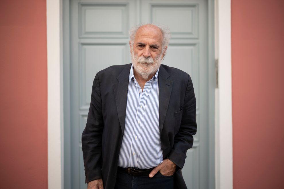 Ο άνθρωπος που αναδεικνύει τον γαστρονομικό πλούτο της Ελλάδας