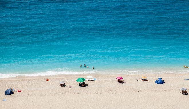 Ελλάδα: Ο τρίτος πιο δημοφιλής προορισμός της Μεσογείου