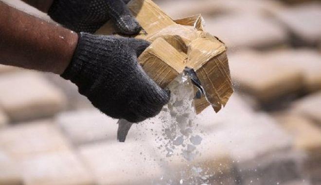 """Κρήτη: Πάνω από ένα κιλό """"θανάτου"""" μπλόκαρε η αστυνομία"""
