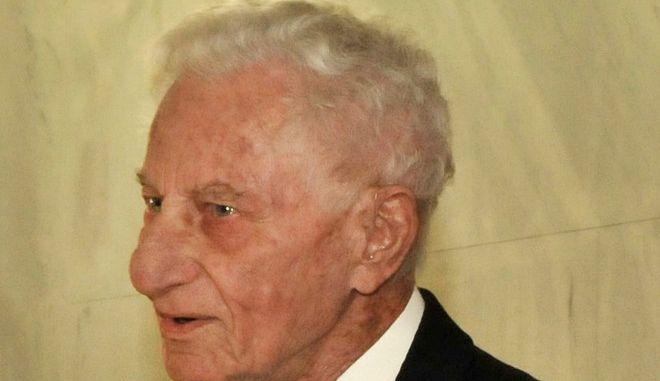 Ο Ιωάννης Κ. Μαζαράκης-Αινιάν