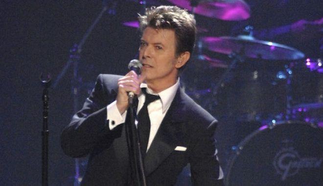 BRIT Awards: Η αποθέωση του David Bowie και η πολιτική πλευρά της Katy Perry