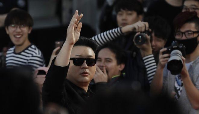 Μια Ελληνίδα στη Βόρεια Κορέα: Αλήθειες και ψέματα για τη χώρα του Κιμ