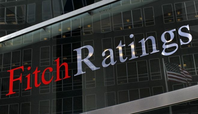 Fitch: Παραμένουν κάποιες προκλήσεις για τις ελληνικές τράπεζες