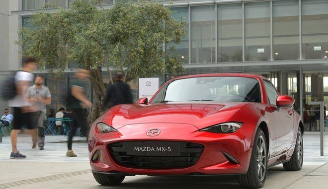 Mazda_Greece