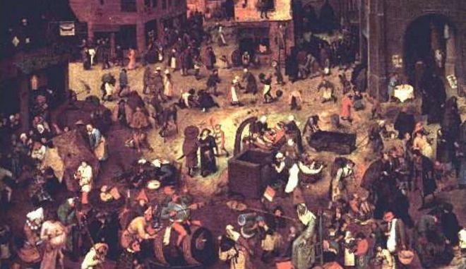 Η Νύχτα του Αγίου Βαρθολομαίου