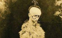 Το 'κορίτσι-πουλί' που έγινε διάσημο στο τσίρκο ως 'φρικιό'