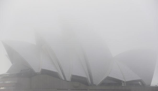 Αυστραλία: Εκκένωση της Όπερας του Σίδνεϊ λόγω διαρροής αερίου